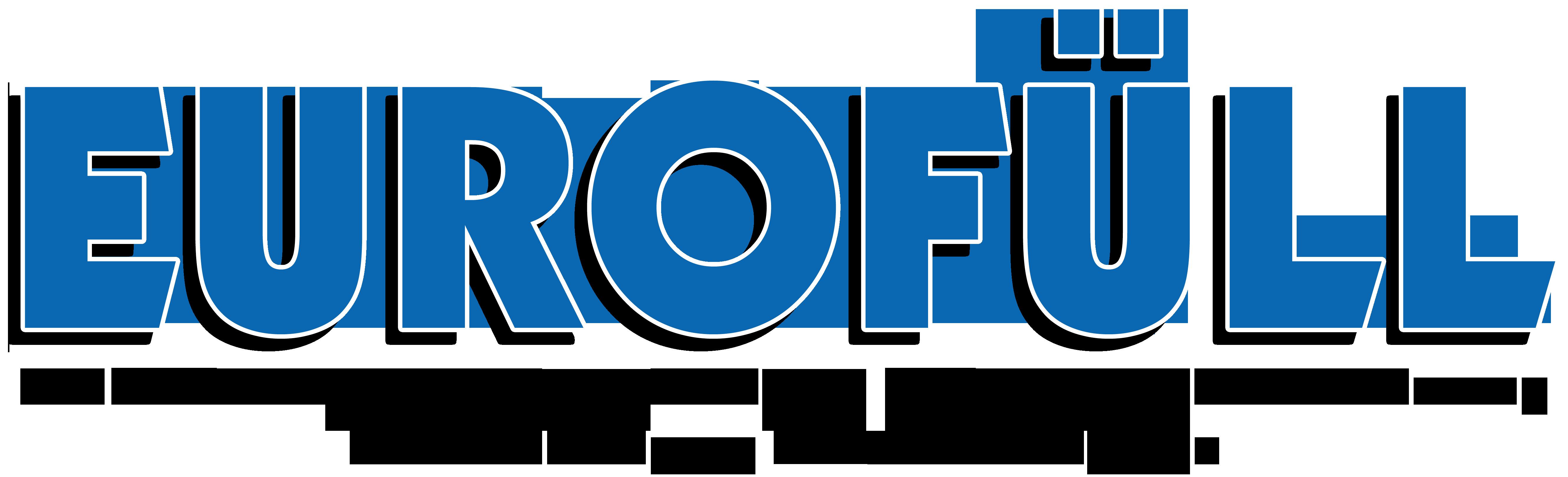 EUROFÜLL-Logo